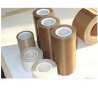 y8018特氟龙胶带,特氟龙高温膜胶带,特氟龙高温胶布,涂覆玻璃纤维胶带 y8018