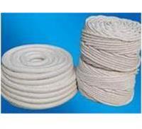 SUTE陶瓷纤维圆编绳(不锈钢丝、玻璃纤维) SUTE