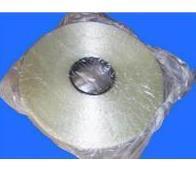 2850W聚亚胺树脂浸渍玻璃纤维网状绑扎带 2850W