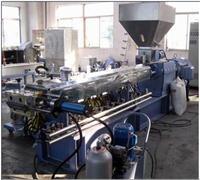 工程塑料造粒机PP/PA/PBT/ABS/AS/PC/POM/PPS/PET等加玻纤