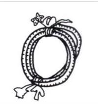 JSH 型绳形加热器