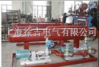 LD-GF(20)-W-380/30-EX防爆流体电加热器 LD-GF(20)-W-380/30-EX