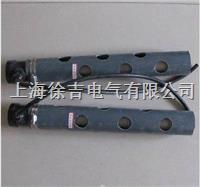 SUTE0055槽边式石英电热管