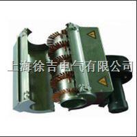 SUTE03风冷陶瓷加热器(带铜散热片)  SUTE03