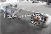 SUTE011氢气(氯气)电加热器  SUTE011