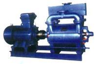 2BEC系列水环式真空泵 多种型号