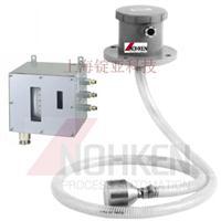 NOHKEN氣泡式液位計LA100/LA110型