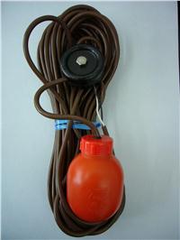 日本能研NOHKEN线缆浮球液位开关FQ-6