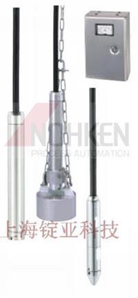 日本能研NOHKEN投入式液位計PL490/PL491