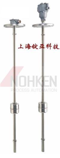 能研NOHKEN投入式液位計LR210S/LR210V