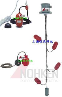 日本能研NOHKEN成組線纜浮球液位開關FQ66型