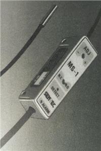 日本勝鐵克SENTEC高精度接近开关MS-1系列