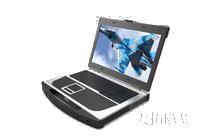工业便携式计算机