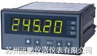 SPB-XSE单输入通道仪表