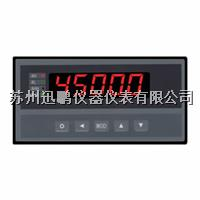 0-20mA数字显示表/迅鹏WPE WPE
