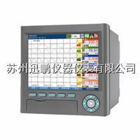 江苏无纸记录仪,无纸温度记录仪,苏州迅鹏WPR90 WPR90