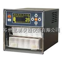 有纸温湿度记录仪 迅鹏WPR12R WPR12R