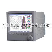 温度无纸记录仪/苏州迅鹏WPR80A WPR80A