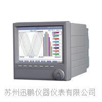 温湿度记录仪/无纸记录仪/迅鹏WPR80A WPR80A