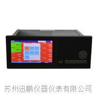 多通道无纸记录仪,迅鹏WPR50A WPR50A