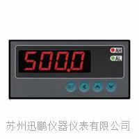苏州迅鹏WPK6-F数显控制仪 WPK6