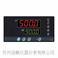 苏州迅鹏WPC6-D模糊PID调节仪 WPC6