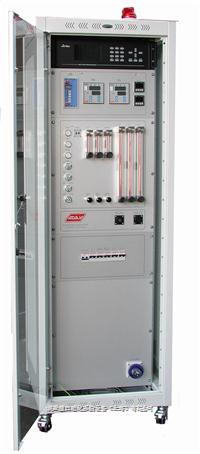 化肥過程氣體分析系統 ADEV-SYS8866