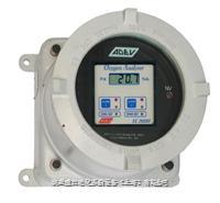 ADEV防爆型氧分析仪 EC2000D-EX