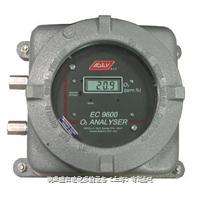 ADEV防爆型微量氧分析仪 EC9600