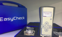 MAP气调包装顶空分析仪(残氧检测仪) Easycheck顶空分析仪
