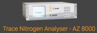 Orthodyne AZ8000微量氮分析仪 AZ8000微量氮分析仪