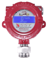 GC804可燃气体探测器 SST气体报警仪