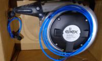 德国Eltex静电接地夹头 ELTEX-ELEKTROSTATIK 601KR