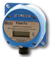 愛爾蘭NTRON臭氧泄露報警儀 ToxTx