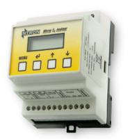 Ntron氧氣分析儀 Microx-231