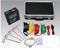 地网接地电阻测试仪,土壤电阻率测试仪