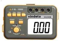 接地电阻测试仪,接地表 XT4105B