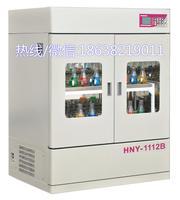 HNY-1112B立式恒温培养摇床