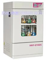 HNY-2102C立式恒温培养摇床
