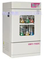 HNY-1102C立式恒温培养摇床