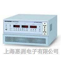 二手固纬APS-9102交流电源 二手固纬APS-9102交流电源 APS-9102