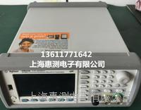 上海现货租售二手 安捷伦33522B信号发生器33522B       33522B