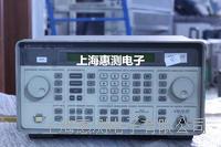 长期出售/出租现货 安捷伦8647A信号发生器       8647A