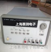 长期租售二手 E3633A安捷伦E3633A直流电源       E3633A