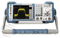 长期出售/出租二手罗德/R&S FSL3 台式信号分析仪      FSL3