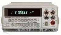 上海租售二手 爱德万/Advantest R6552 数字多用表       R6552