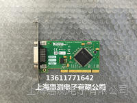 上海长期现金回收美国NI  PCI GPIB卡      PCI GPIB