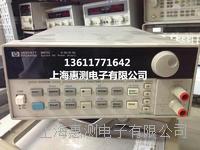 上海长期租赁二手安捷伦6612C程控电源       6612C