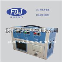 FDJ5003A变频式互感器综合特性测试仪