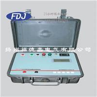 FDJ1107A水内冷发电机绝缘电阻测试仪 FDJ1107A